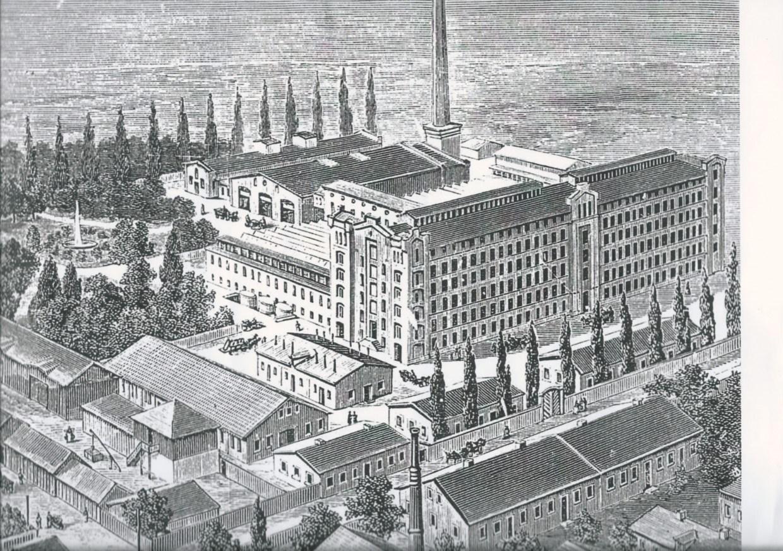 Briggs Factory