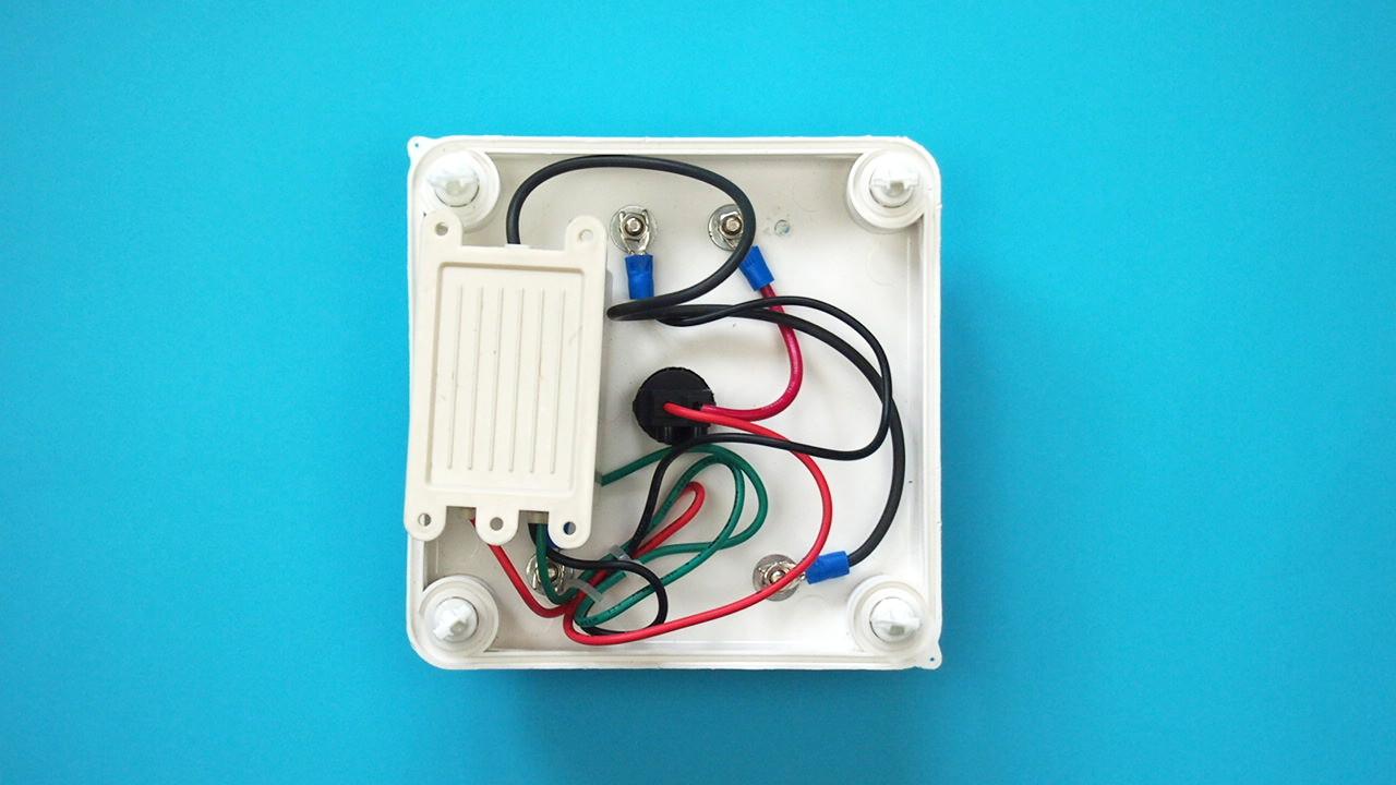 staticgrassking wiring