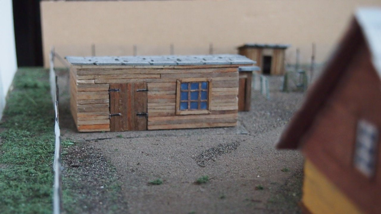 wood shed 5