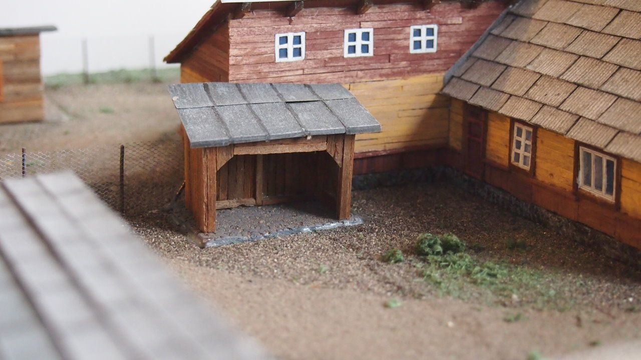 wood shed 6