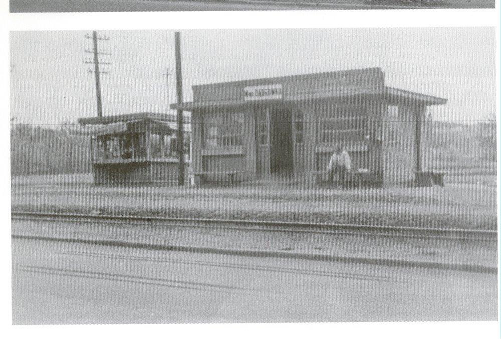 wkd small station