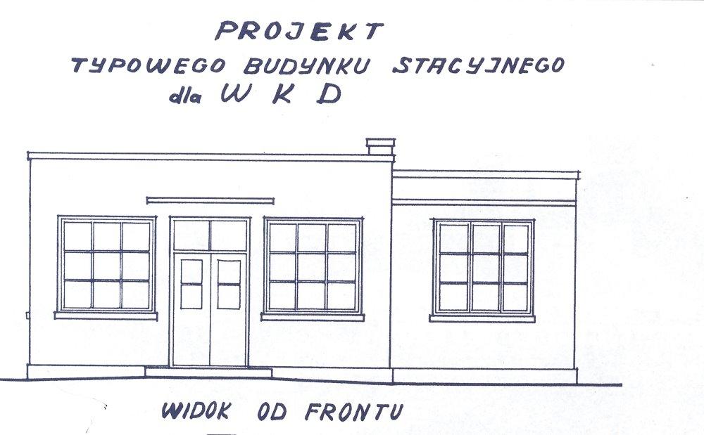 wkd station front