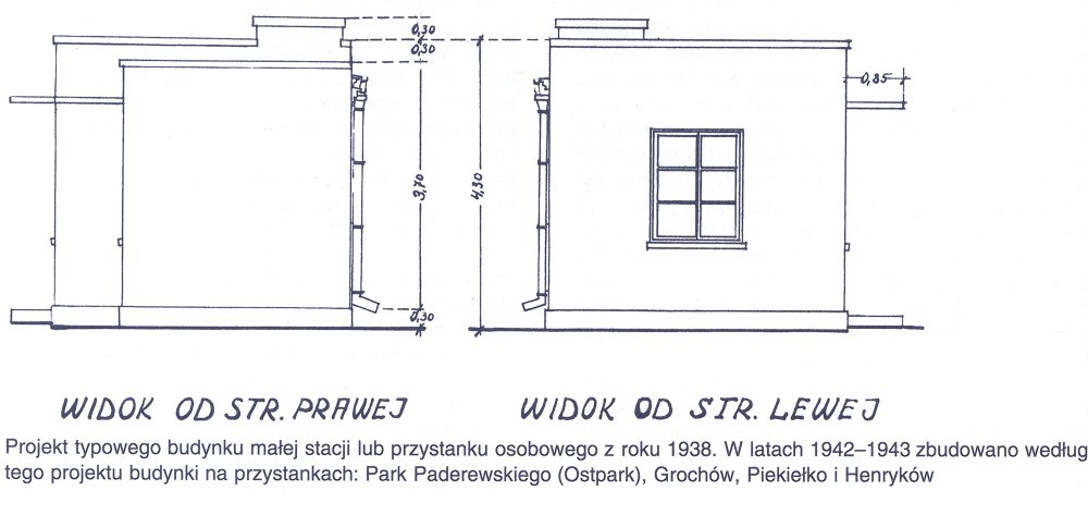wkd station plan