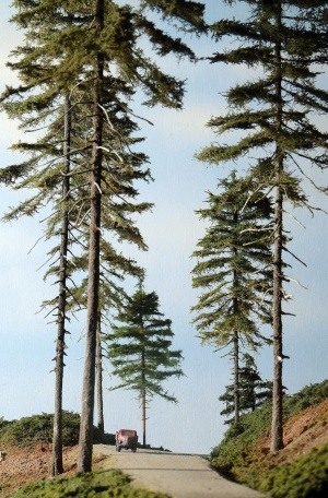 Image: 01 Realistic trees