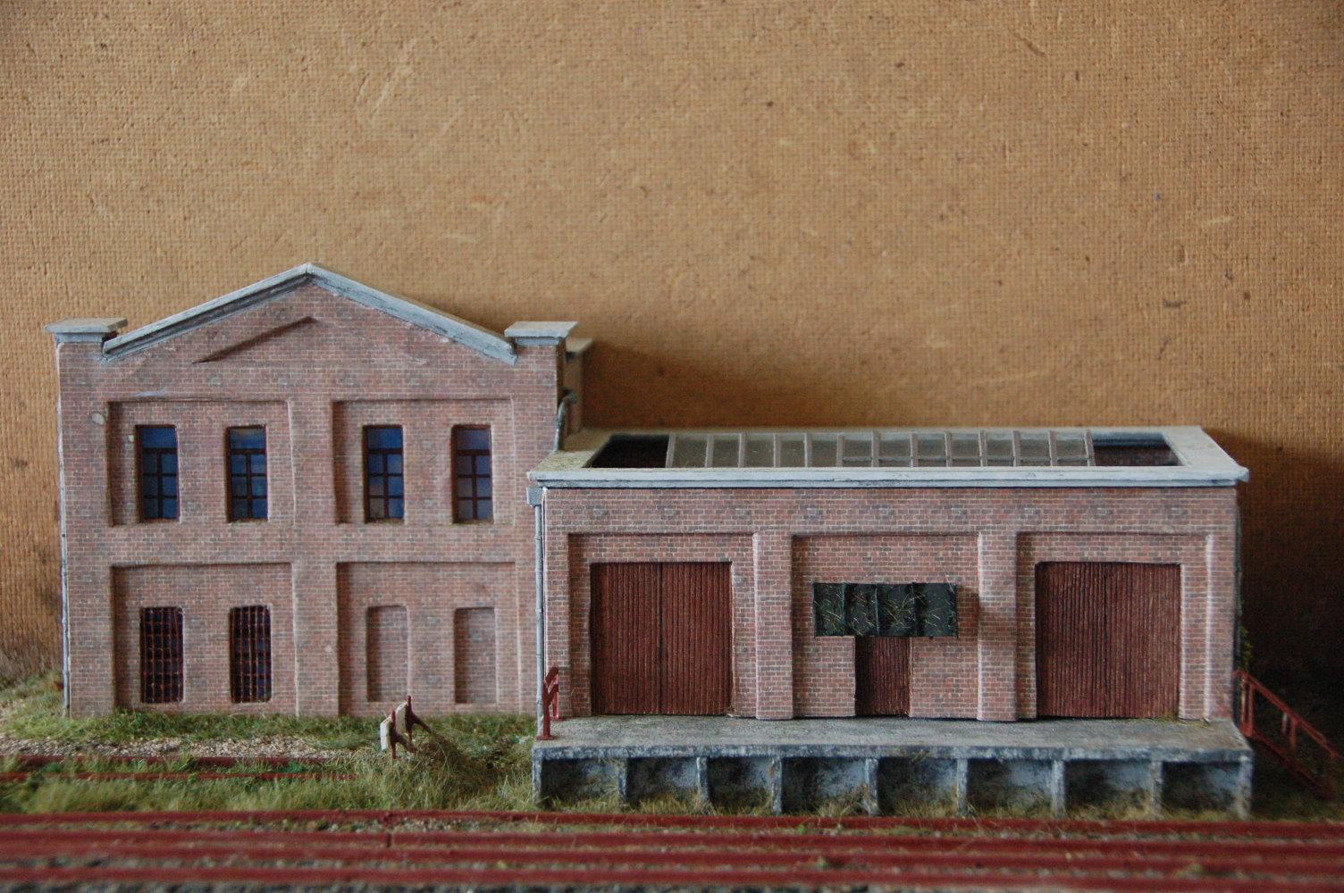 carton model