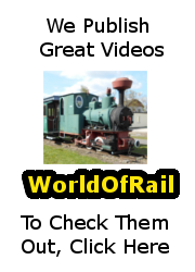 world of rail video channel