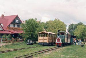 Wigry National Railway