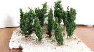 Weed Trees