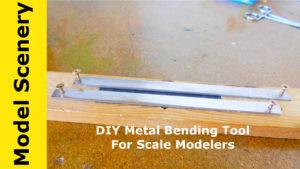 Metal Bending Tool