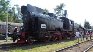 Steam Engine tkt48