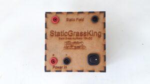 Prestige Static Grass Applicator