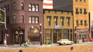 HO Scale Street Light Animation