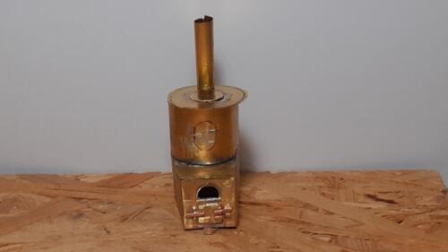 water tower boiler