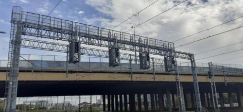signal bridge